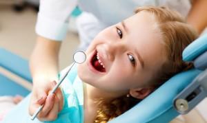 Лечение молочных зубов в Калининграде